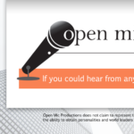 Open Mic Productions