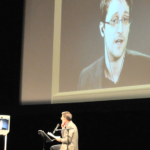 Featured Personality: Edward Snowden